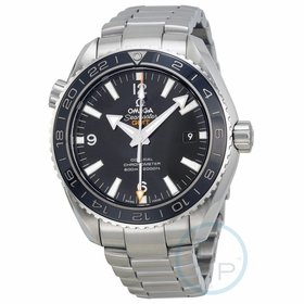 Omega 232.30.44.22.01.001 Seamaster Planet Ocean Mens Automatic Watch