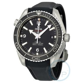 Omega 232.32.42.21.01.003 Seamaster Planet Ocean Mens Automatic Watch