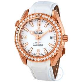 Omega 232.58.42.21.04.001 Seamaster Planet Ocean Mens Automatic Watch