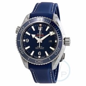 Omega 232.92.38.20.03.001 Seamaster Planet Ocean Mens Automatic Watch