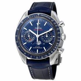 Omega 304.33.44.52.03.001 Chronograph Automatic Watch