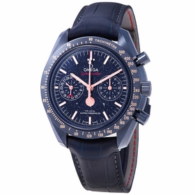 Omega 304.93.44.52.03.002 Speedmaster Mens Chronograph Automatic Watch