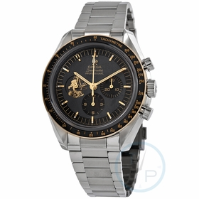 Omega 310.20.42.50.01.001 Speedmaster Apollo 11 50th Anniversary Mens Chronograph Automatic Watch