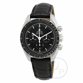 Omega 311.33.42.30.01.001 Speedmaster Mens Chronograph Hand Wind Watch