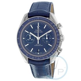 Omega 311.93.44.51.03.001 Speedmaster Moonwatch Mens Chronograph Automatic Watch