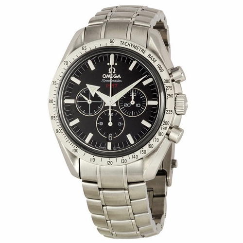 Omega 321.10.42.50.01.001 Chronograph Automatic Watch