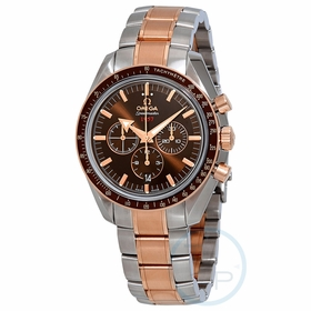 Omega 321.90.42.50.13.001 Speedmaster Broad Arrow Mens Chronograph Automatic Watch