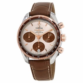 Omega 324.23.38.50.02.002 Chronograph Automatic Watch