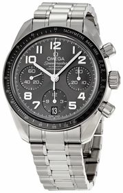 Omega 324.30.38.40.06.001 Speedmaster Mens Chronograph Automatic Watch
