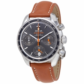 Omega 324.32.38.50.06.001 Speedmaster Mens Chronograph Automatic Watch