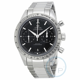 Omega 331.10.42.51.01.001 Speedmaster Mens Chronograph Automatic Watch