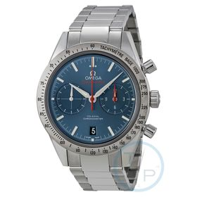 Omega 331.10.42.51.03.001 Speedmaster Mens Chronograph Automatic Watch