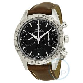 Omega 331.12.42.51.01.001 Speedmaster Mens Chronograph Automatic Watch