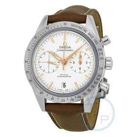 Omega 331.12.42.51.02.002 Chronograph Automatic Watch