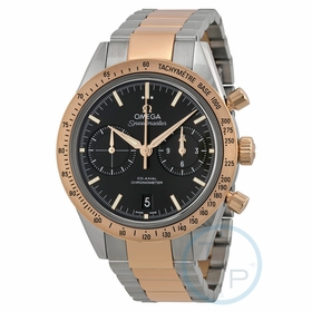 Omega 331.20.42.51.01.002 Chronograph Automatic Watch