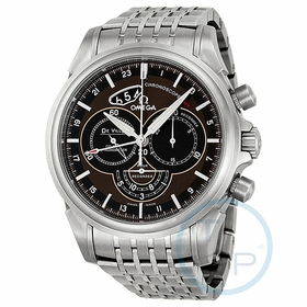 Omega 422.10.44.52.13.001 De Ville Mens Chronograph Automatic Watch
