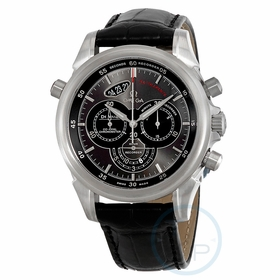 Omega 422.13.44.51.06.001 De Ville Mens Chronograph Automatic Watch