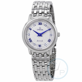 Omega 424.10.27.60.56.002 De Ville Ladies Quartz Watch
