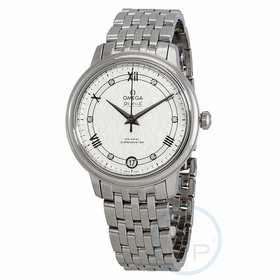 Omega 424.10.33.20.52.002 De Ville Ladies Automatic Watch