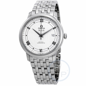 Omega 424.10.40.20.02.005 De Ville Mens Automatic Watch