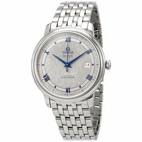 Omega 424.10.40.20.06.002 De Ville Prestige Mens Chronograph Automatic Watch