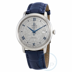 Omega 424.13.40.20.06.002 De Ville Mens Automatic Watch