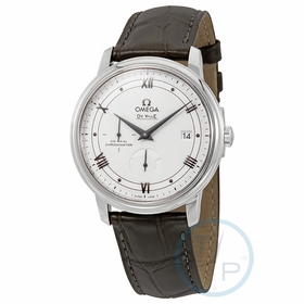 Omega 424.13.40.21.02.004 De Ville Prestige Mens Automatic Watch