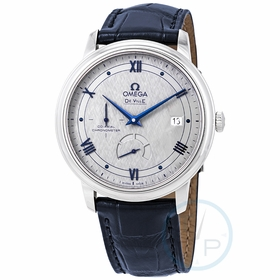 Omega 424.13.40.21.06.002 De Ville Mens Automatic Watch