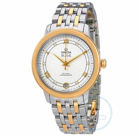 Omega 424.20.33.20.52.001 De Ville Prestige Co-Axial Ladies Automatic Watch