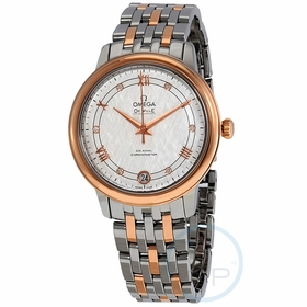 Omega 424.20.33.20.52.002 De Ville Ladies Automatic Watch
