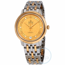 Omega 424.20.33.20.58.003 De Ville Ladies Automatic Watch