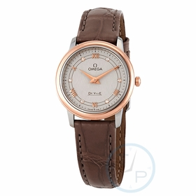 Omega 424.23.27.60.52.001 De Ville Ladies Quartz Watch
