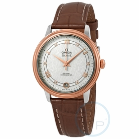 Omega 424.23.33.20.52.002 De Ville Prestige Co-Axial Ladies Automatic Watch