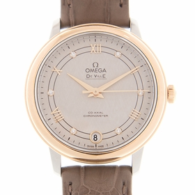 Omega 424.23.33.20.52.003 De Ville Ladies Automatic Watch