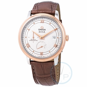 Omega 424.23.40.21.02.001 De Ville Mens Automatic Watch