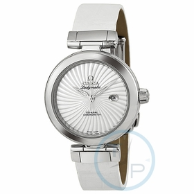 Omega 425.30.34.20.05.001 De Ville Ladymatic Ladies Automatic Watch
