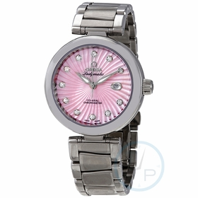 Omega 425.30.34.20.57.001 De Ville Ladymatic Ladies Automatic Watch