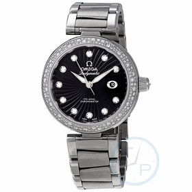 Omega 425.35.34.20.51.001 DeVille Ladies Automatic Watch