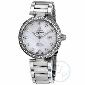 Omega 425.35.34.20.55.001 De Ville Ladies Automatic Watch