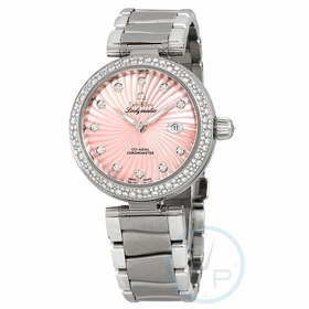 Omega 425.35.34.20.57.001 De Ville Ladymatic Ladies Automatic Watch