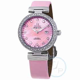 Omega 425.37.34.20.57.001 De Ville Ladymatic Ladies Automatic Watch