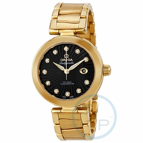 Omega 425.60.34.20.51.002 De Ville Ladymatic Ladies Automatic Watch