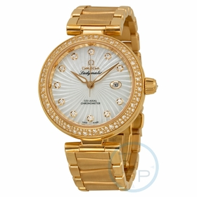 Omega 425.65.34.20.55.001 De Ville Ladies Automatic Watch
