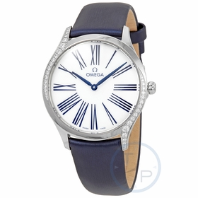 Omega 428.17.36.60.04.001 De Ville Ladies Quartz Watch