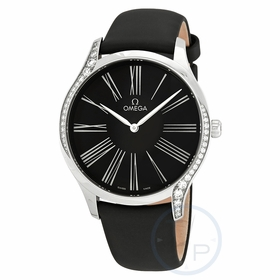 Omega 428.17.39.60.01.001 De Ville Ladies Quartz Watch