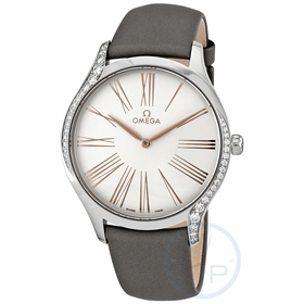 Omega 428.17.39.60.02.001 De Ville Unisex Quartz Watch
