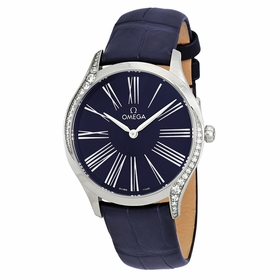 Omega 428.18.36.60.03.001 De Ville Ladies Quartz Watch