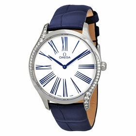Omega 428.18.39.60.04.001 De Ville Ladies Quartz Watch