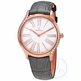 Omega 428.58.36.60.02.001 De Ville Sedna Ladies Automatic Watch