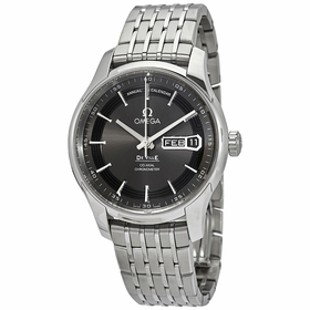 Omega 431.30.41.22.06.001 De Ville Annual Calendar Mens Automatic Watch